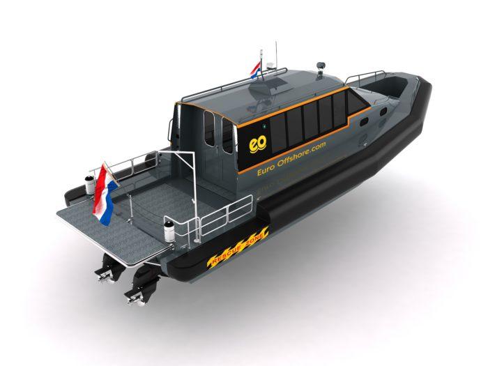 Special Craft Wijk Yacht Creation