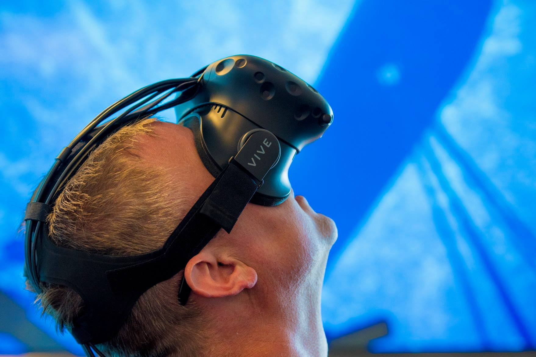 Netherlands Maritime Technology: Virtual and Augmented Reality for the Maritime Sector